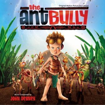 Ant bully игра скачать торрент